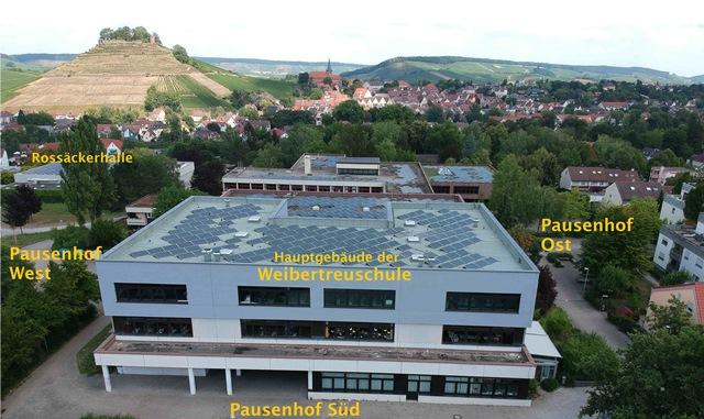 Homepage Der Weibertreuschule Weinsberg